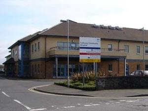 Galloway Community Hospital